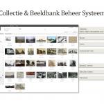 Collectie & Beeldbank Beheer Systeem