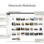 Historische Mediabank