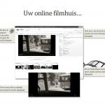 Uw online filmhuis