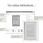 Uw online bibliotheek